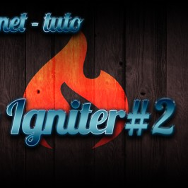 CodeIgniter 2 – L'architecture MVC