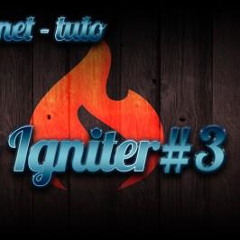 CodeIgniter 3 – Présentation et installation